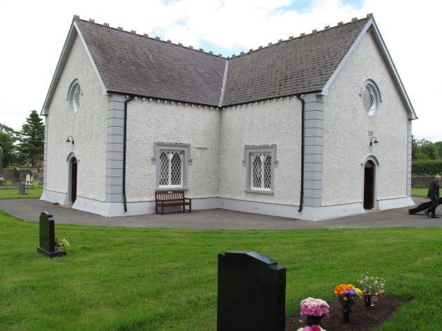 McFarlands & Septs in Ireland Pt. 5 Presbyterian Congregations in Ireland