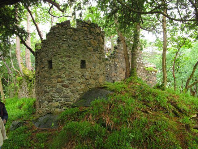 MacFarlane Heritage Sites | Places of Interest | Clan MacFarlane ...